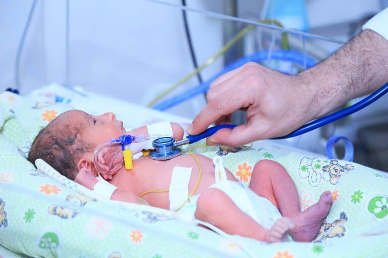 В Петербурге приняли программу развития детского здравоохранения