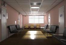 Пациент челябинской больницы набросился с пинцетом на врача из-за запрета выпить