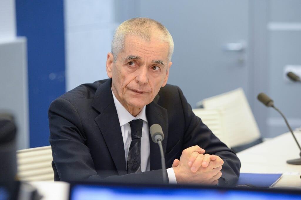 Онищенко: В Москве ситуация с корью не требует дополнительной вакцинации