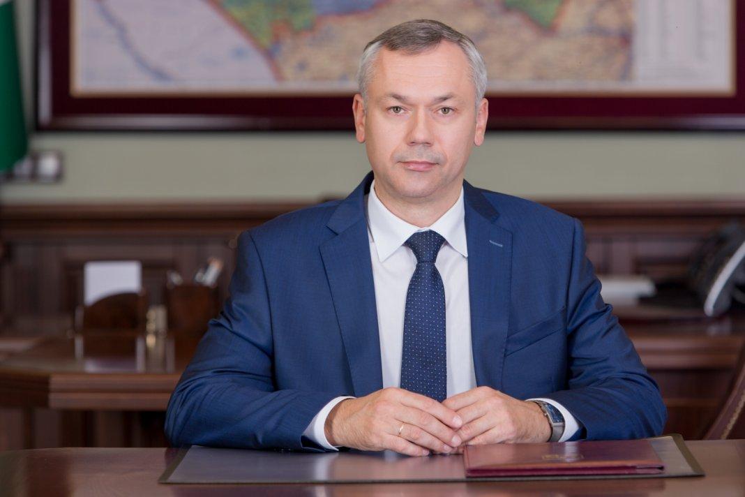 Новосибирский губернатор: В регионе будет практически заново создана санитарная авиация
