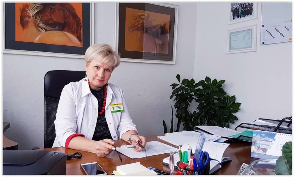 «Врач не может прожить жизнь за пациента и выполнить свои рекомендации сам»