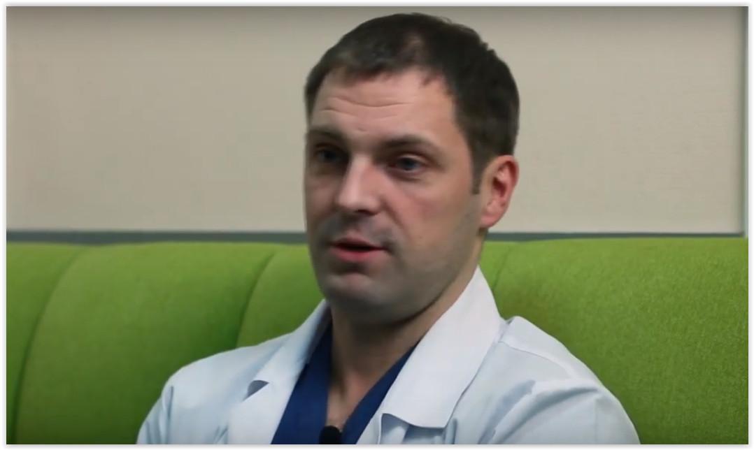 «Среднестатистический пациент уролога – это мужчина старше 50 лет, который думал, что само пройдёт»