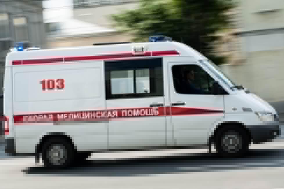 Автопарк «скорой» в Башкирии изношен на 67%