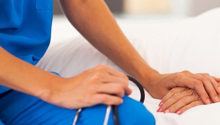 ОНФ запустил опрос о паллиативной помощи и доступности обезболивания для пациентов