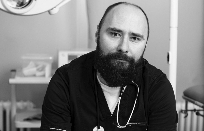 «Государство смотрит на врача как на легального наркодилера, а на пациента – как на легального наркомана»