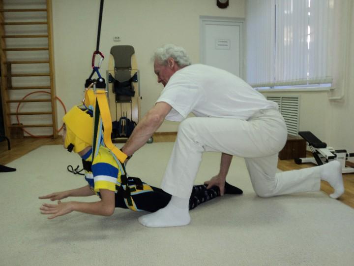 Врачи рассказали о неполноценности нового Порядка реабилитации детей