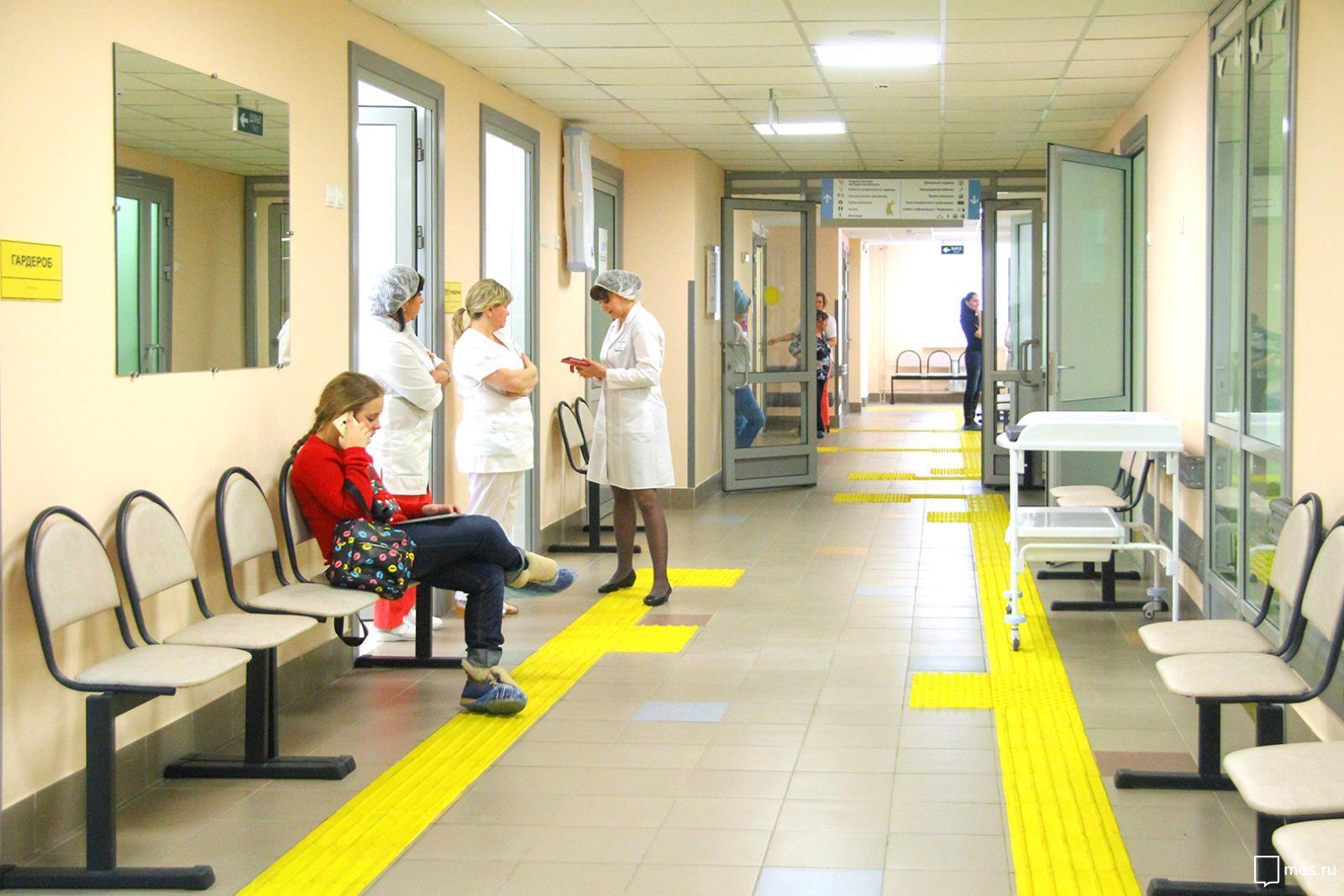 """""""Я не пойду более в поликлинику"""": Реаниматолог - о том, как он проходил диспансеризацию"""