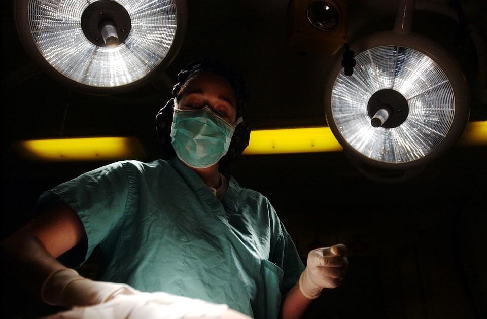 «Хирурги — самые опасные представители организованного преступного медсообщества» 1