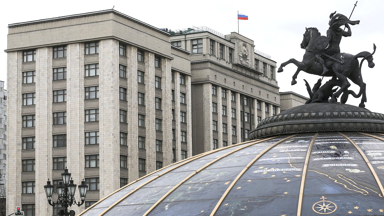 Госдума запросила Минздрав разобраться с пропажей из аптек лекарств из списка ЖНВЛП