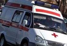 Новороссийские родители не пустили к больному ребёнку медиков без бахил
