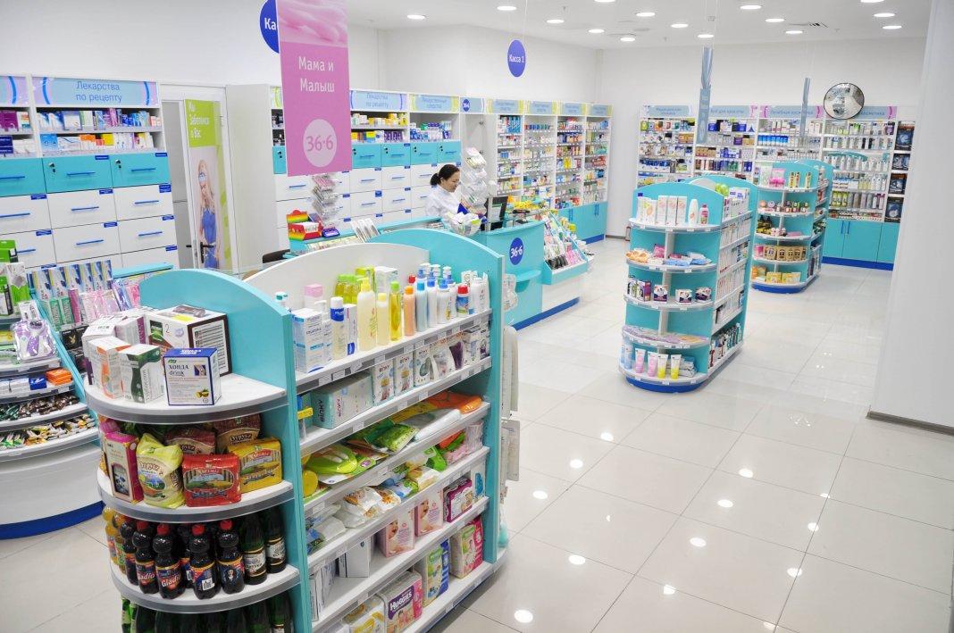 «Нурофен», «Цитрамон» и пластырь: В России назвали самые популярные лекарства