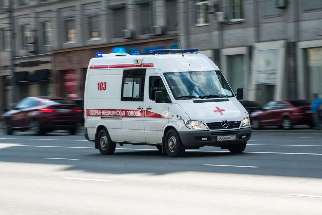 Новгородский СК проверяет, почему «скорая» ехала к ребёнку более пяти часов