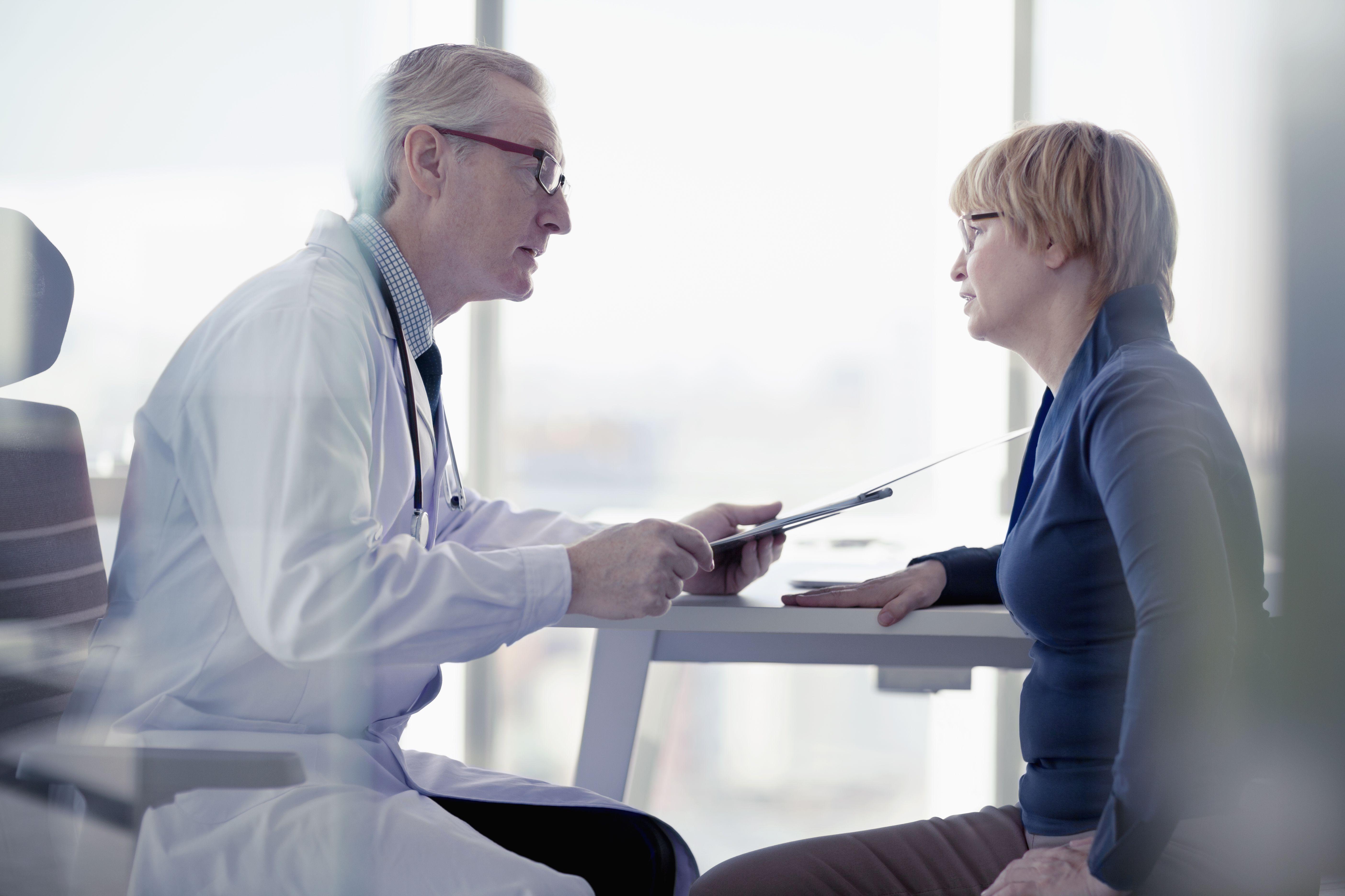 «Пациенты стали злиться снятию серьёзных диагнозов – ведь это льготы и пенсии»