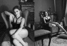 Педиатр из Кинешмы пригласила на приём возмущённых её эротической фотосессией