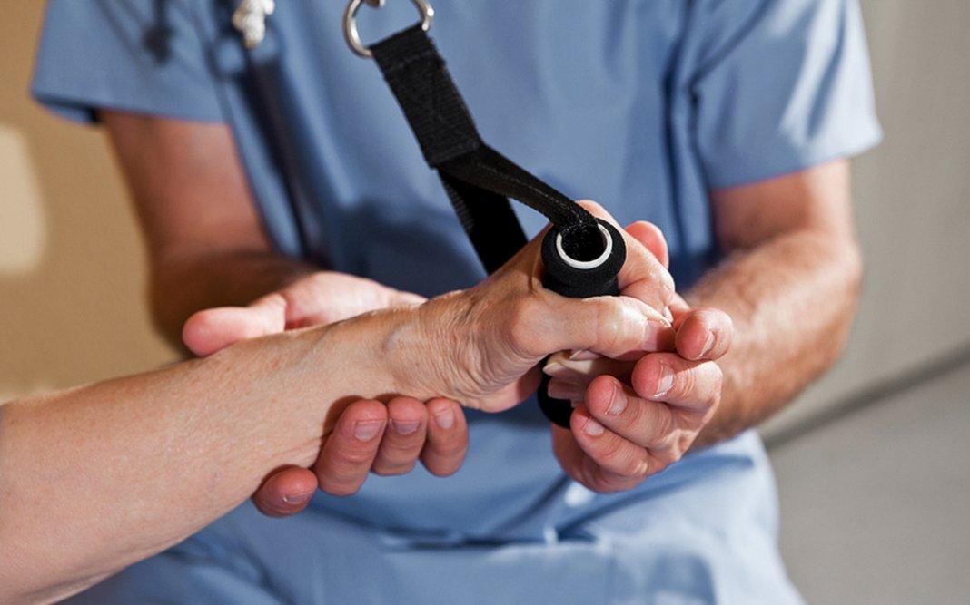 В Петербурге разработали приложение для восстановления пациентов после инсульта