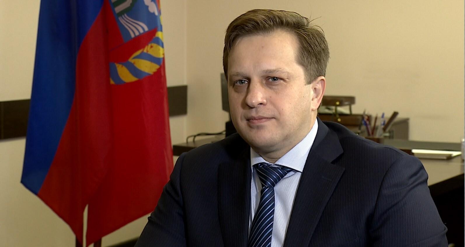 Министр здравоохранения Алтая Дмитрий Попов: В России слишком много врачебных специальностей