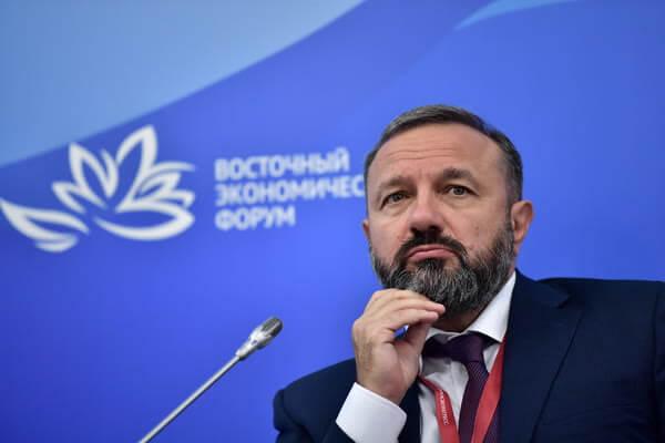 Гендиректор Biocad Дмитрий Морозов