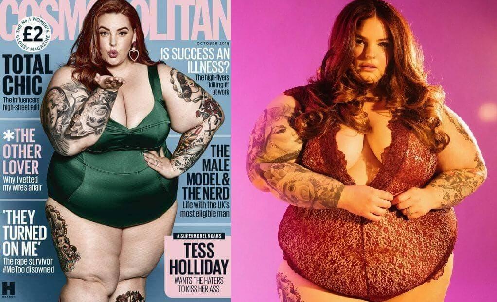 Врач – о тех, кто превращает ожирение в культ