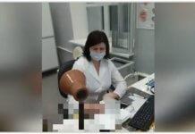 В Перми мужчина довёл врача, требуя принять его ребёнка без записи
