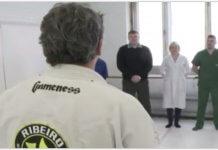 Новосибирские врачи начали изучать джиу-джитсу для самообороны