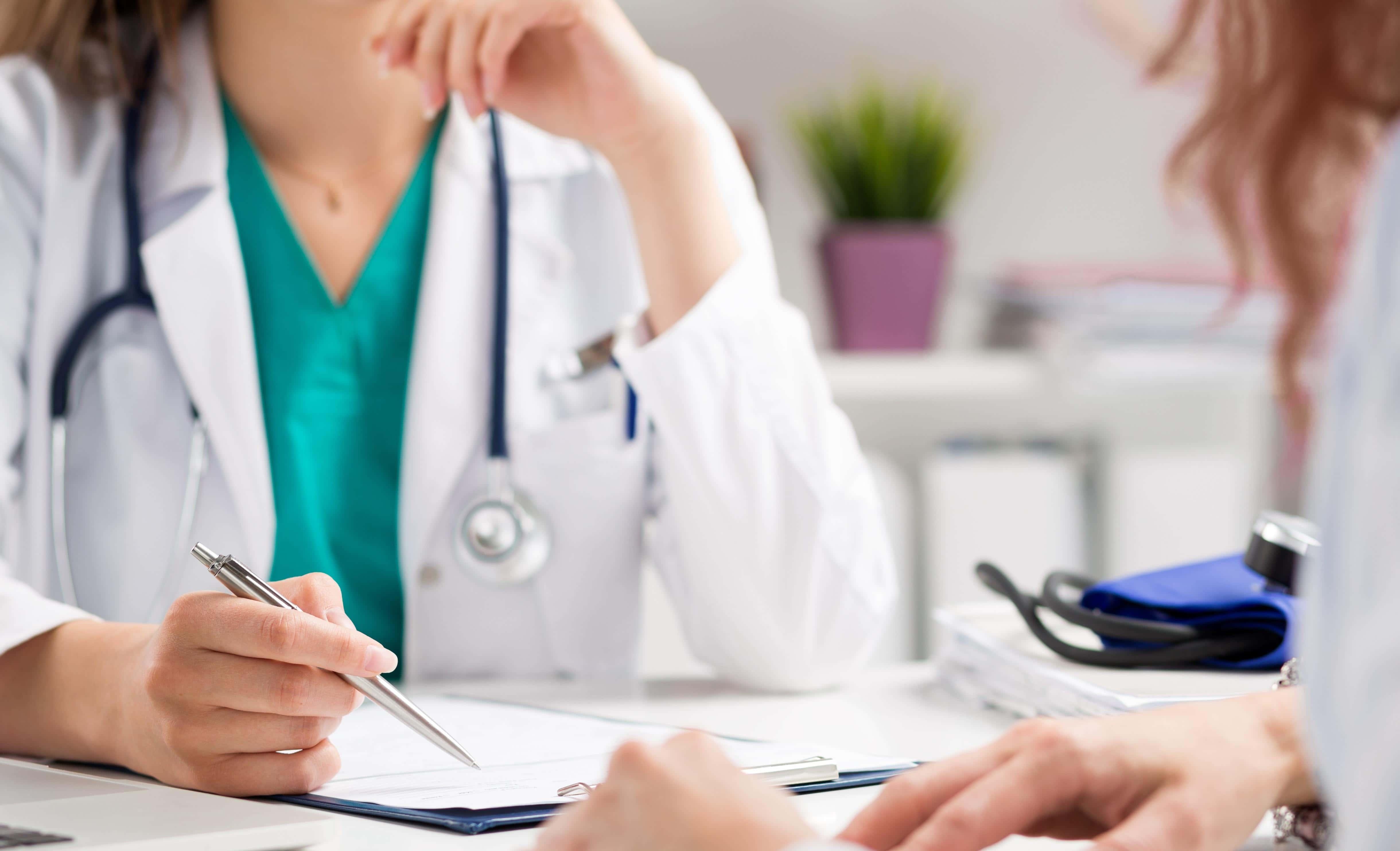 Забайкальский Минздрав призвал врачей ограничить направления пациентов в частные клиники