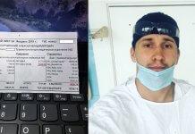 Самарский Минздрав заинтересовался врачом, рассказавшим о реальных зарплатах