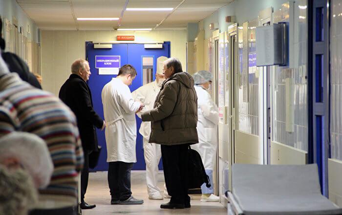 Врач: Приёмное отделение больницы – это филиал ада на земле