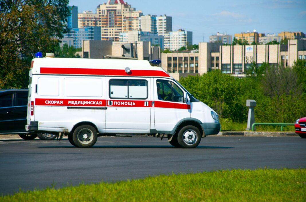 В Башкирии пациент избил врача «скорой» за то, что он не дал ему справку и не госпитализировал