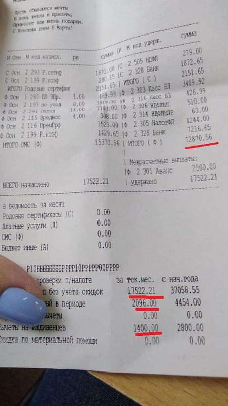 В Свердловской области сотрудники детской больницы Серова пожаловались в издание «Новый День» на зарплаты в 11 тысяч рублей. Медработники отметили, что жалобы в прокуратуру и другие инстанции остаются незамеченными. Главврач отказался комментировать ситуацию. Более 20 сотрудников ГБУЗ пришли на встречу с журналистами. Они рассказали, что доведены до предела администрацией медучреждения, при этом жалобы в прокуратуру и полицию не помогают – людей попросту не хотят слушать и отказываются реагировать на их заявления.