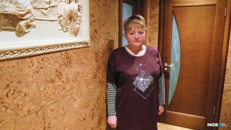 Новосибирский врач через суд добилась восстановления на работе и компенсации вынужденного прогула