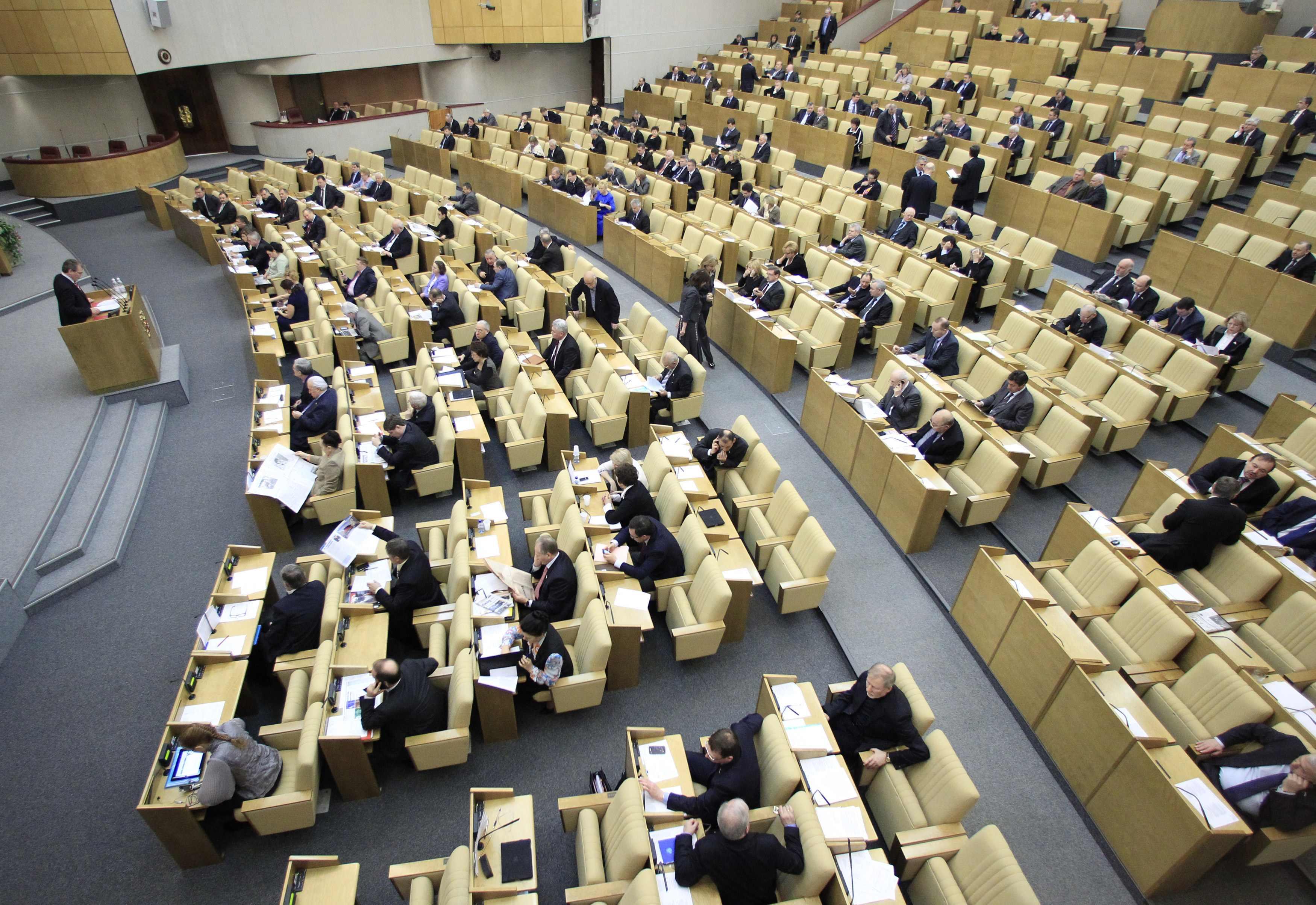 В Госдуме предложили освободить от таможенных пошлин медизделия для личного пользования