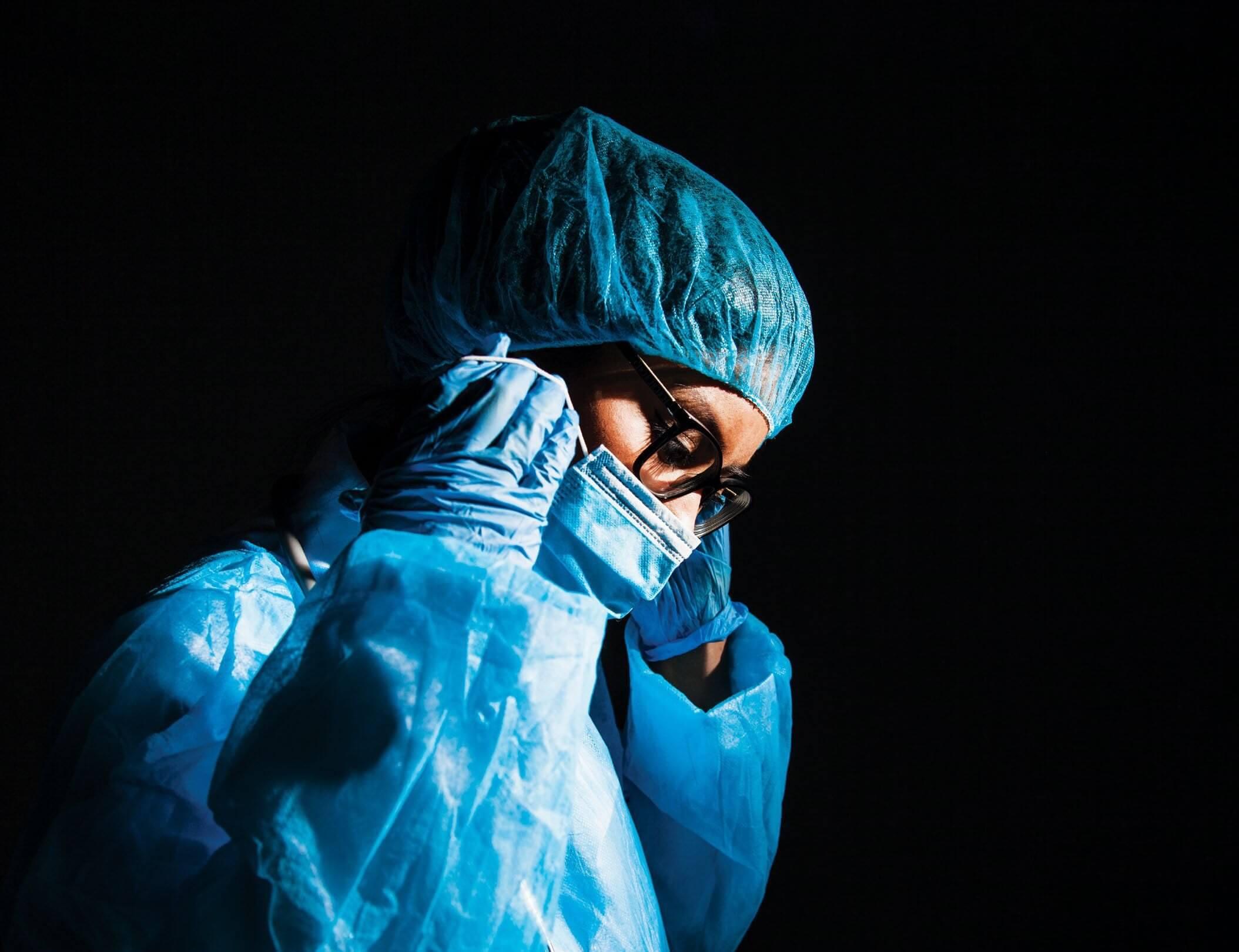 «В 4 года я захотела стать врачом, в 30 лет – я в декрете, из которого не вернусь»