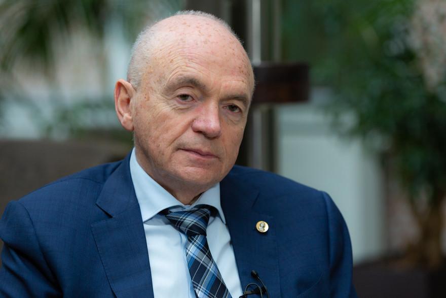 «Проблема российской медицины – нижайший уровень последипломного образования»
