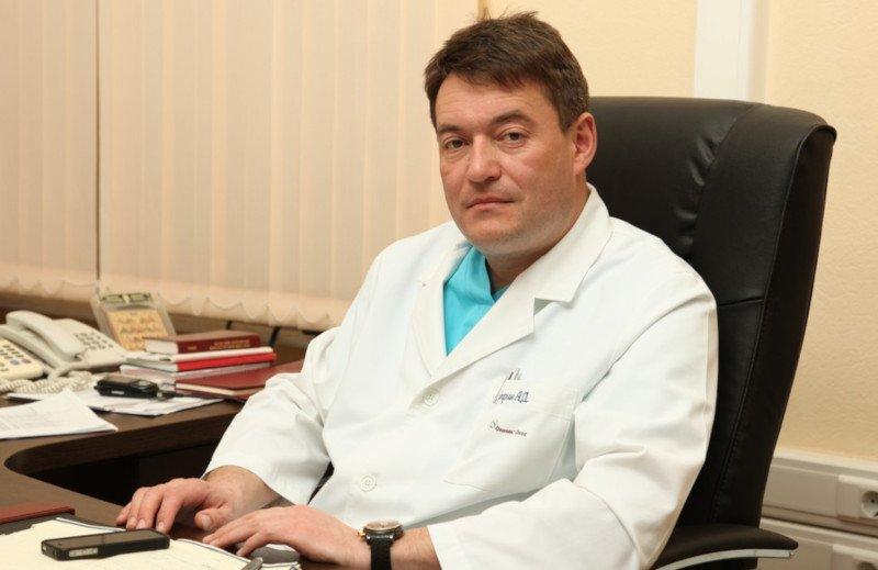Каприн: Заболеваемость увеличилась – рак диагностировали у 600 тыс. россиян