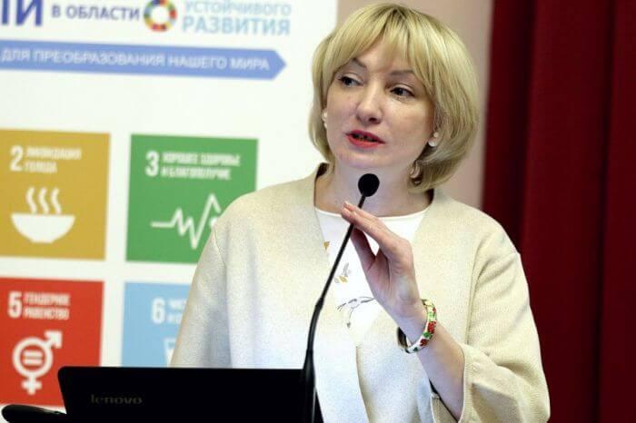 Невзорова: К 2020 году в России будут доступны все обезболивающие препараты