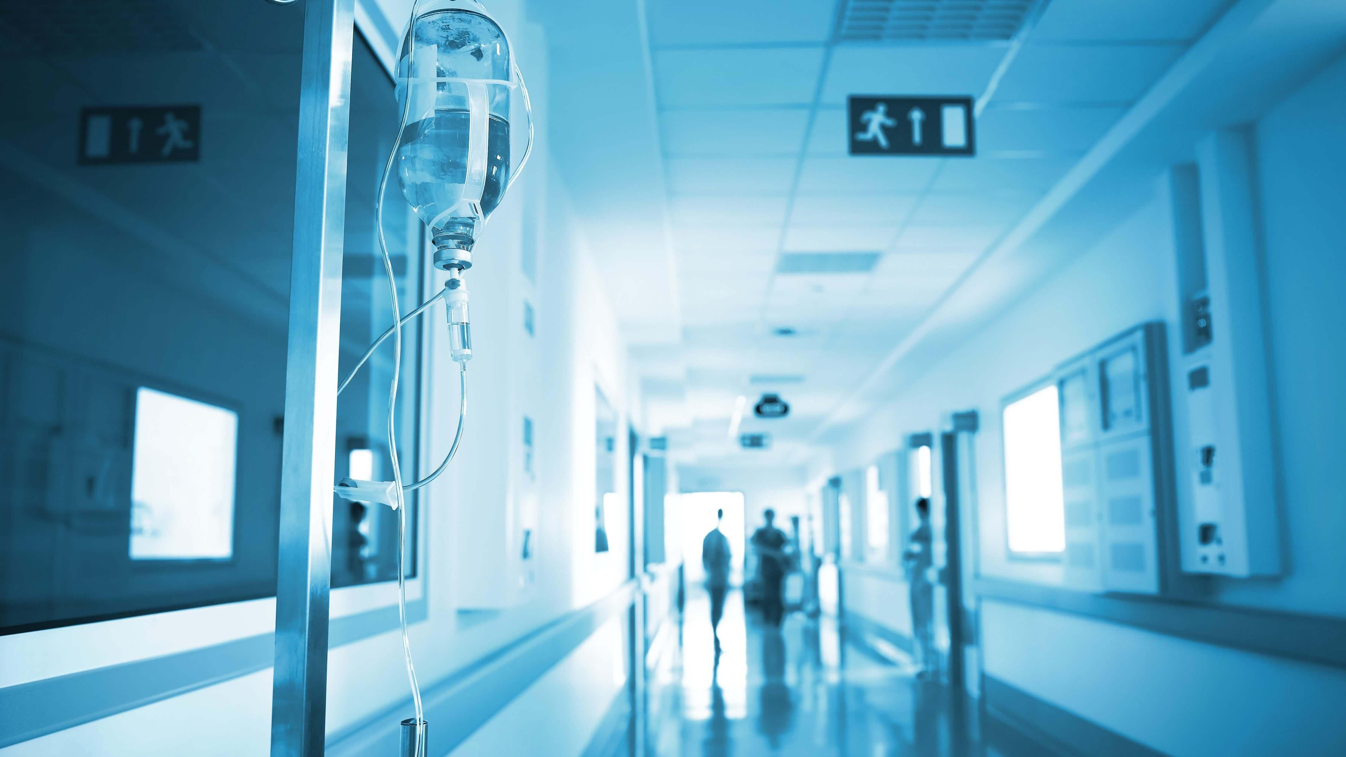Для переселения психоневрологических пациентов необходимо создать поддерживаемое проживание