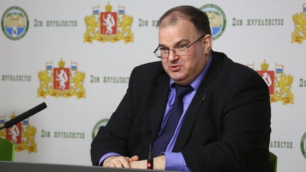 Росздравнадзор обвинил свердловского министра здравоохранения в увеличении смертности в регионе
