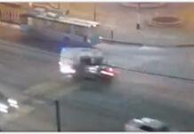 Водитель подольской «скорой» опасается обвинения в аварии, в которой его протаранила легковушка