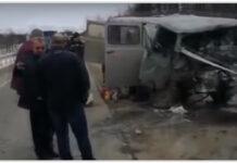 В ДТП под Магаданом погибли водитель и пассажир автомобиля санавиации