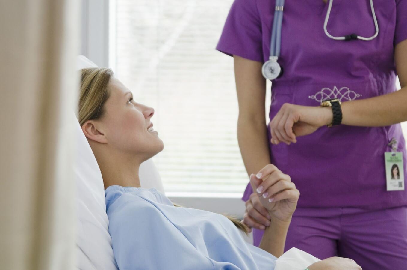 В России планируют увеличить срок отправки пациентов на лечение за границу