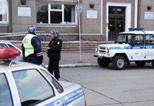 В Кемерове из-за угрозы минирования эвакуировали областную больницу