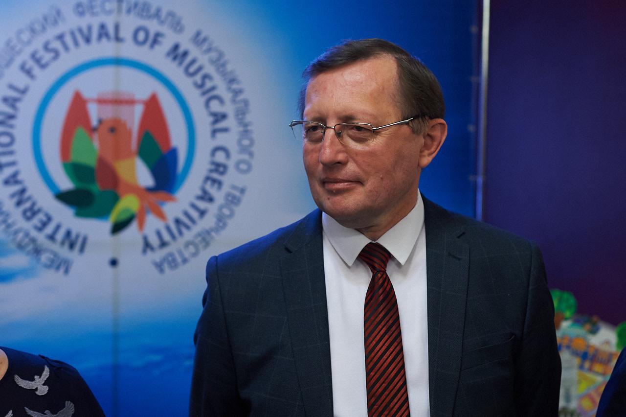 Замгубернатора Свердловской области