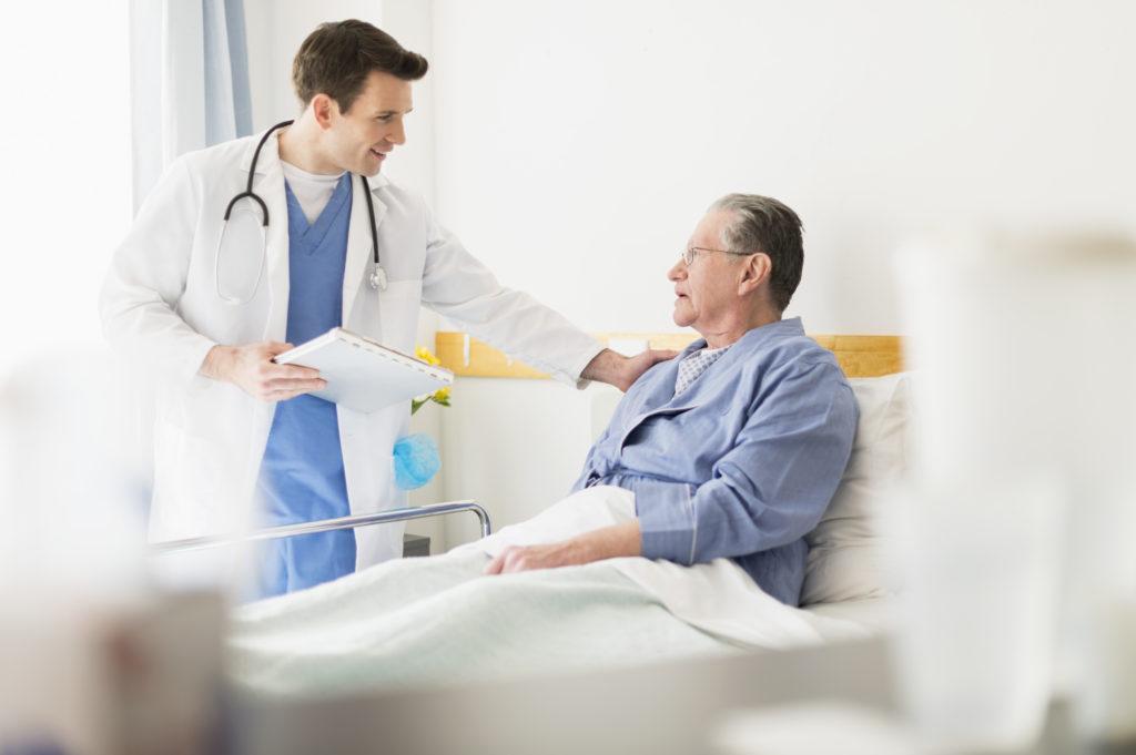 В Башкирии с июля начинают доплачивать врачам за раннее выявление рака