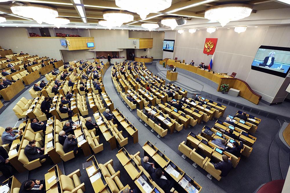 В Госдуму внесли законопроект об упрощении получения гражданства РФ для медработников