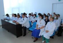 Во Владимирской области запустили программу по возвращению в профессию медработников