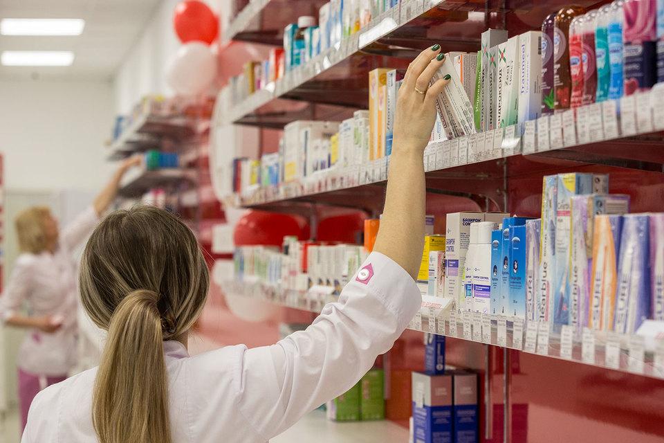 Из новосибирских аптек пропало лекарство от аритмии «Анаприлин»