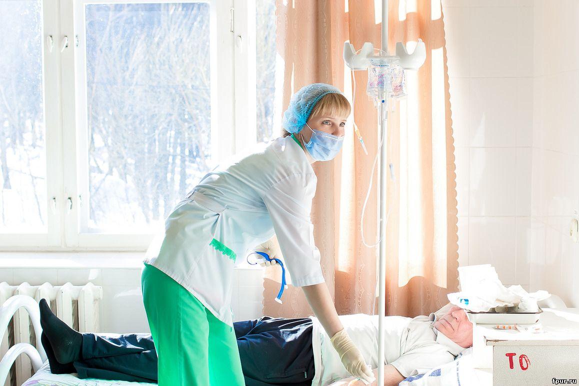 Проект расширения функций медсестёр планируют распространить на всю страну