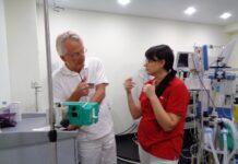 Немецкие врачи планируют провести мастер-класс по хирургии в алтайском онкоцентре