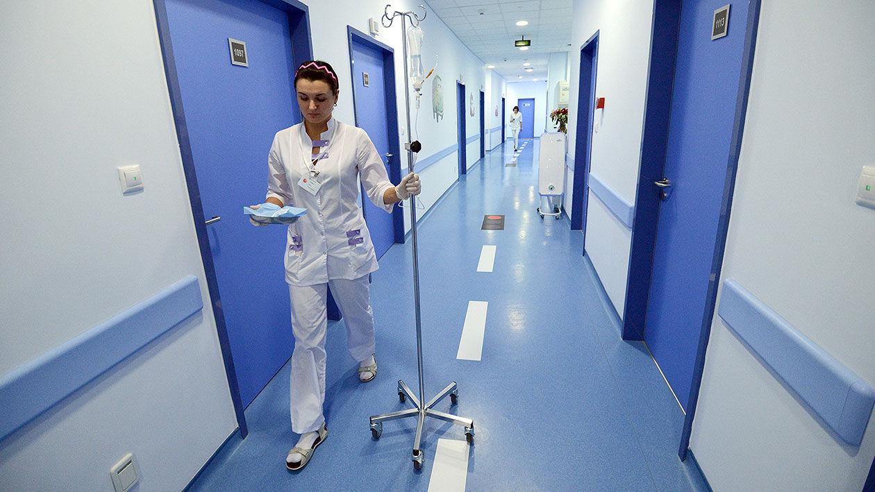 В Свердловском онкодиспансере внедрили методику для оценки паллиативной помощи
