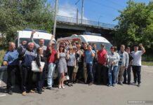 Забастовку приостановили: сотрудникам пензенской «скорой» пообещали повысить зарплаты